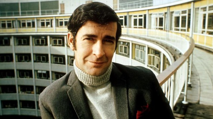 Dave Allen in Search of the Great English Eccentric
