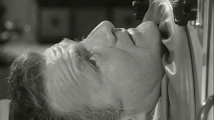 Alfred Hitchcock Presents: No Pain