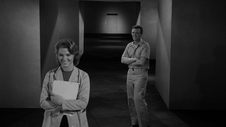 The Twilight Zone: The Long Morrow