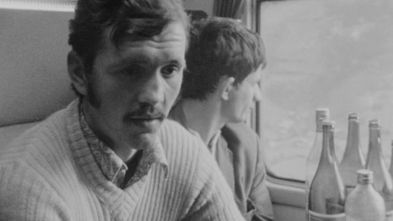 La vita in gioco (1972) - MUBI