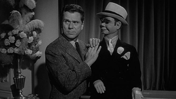 The Twilight Zone: Caesar and Me