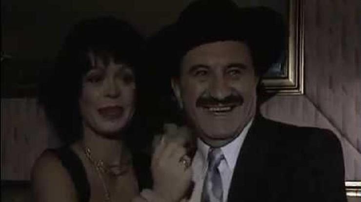 Gunfight at Casino Cabaret