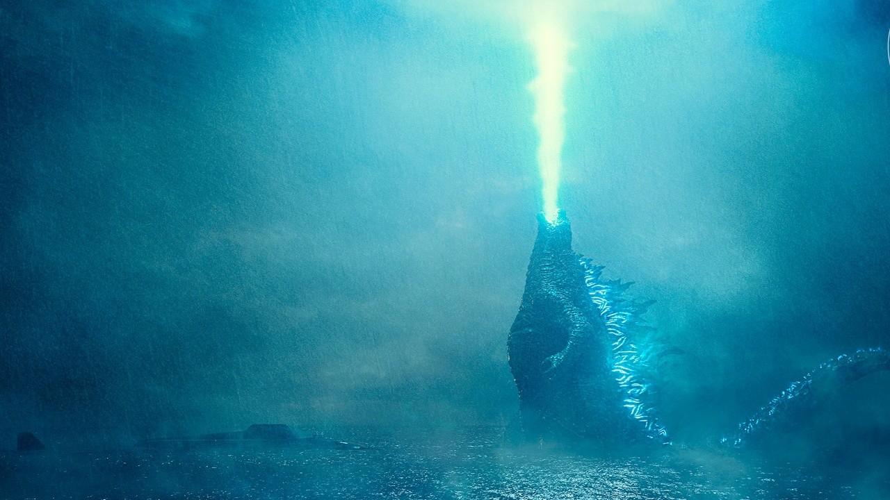 Godzilla King Of The Monsters 2019 Mubi