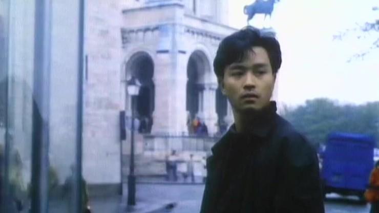 Last Song in Paris