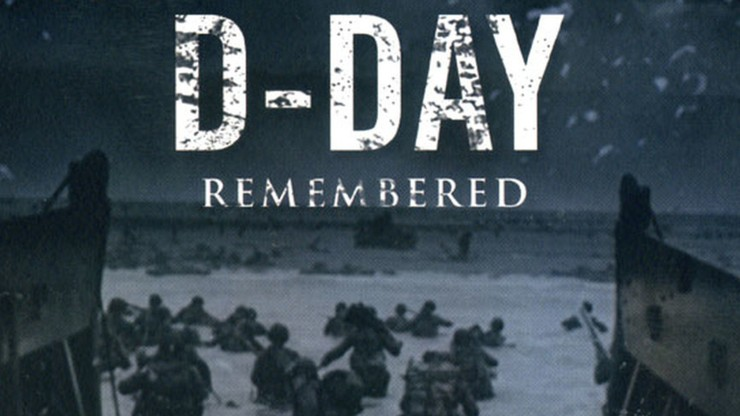 American Experience: D-Day Remembered