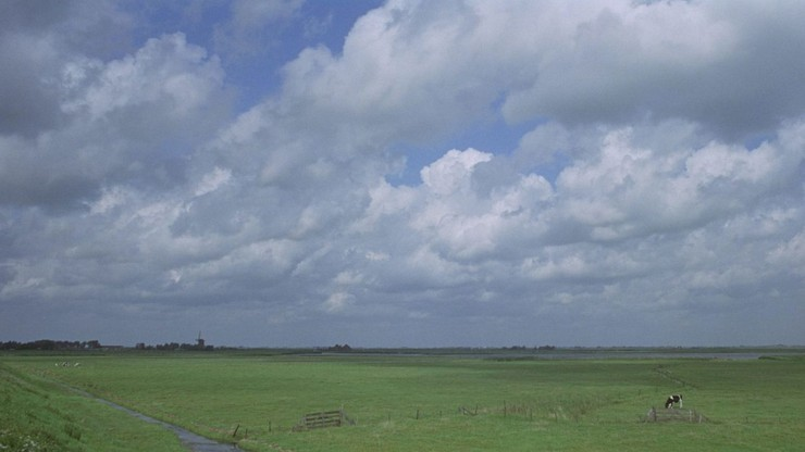 Sky Over Holland
