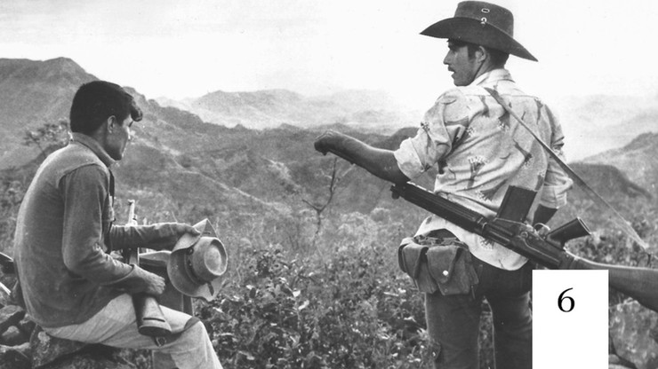 El Salvador: Another Vietnam