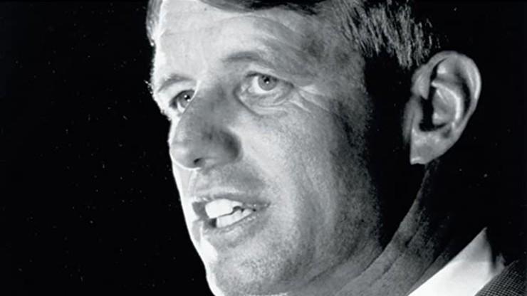 Robert Kennedy Remembered