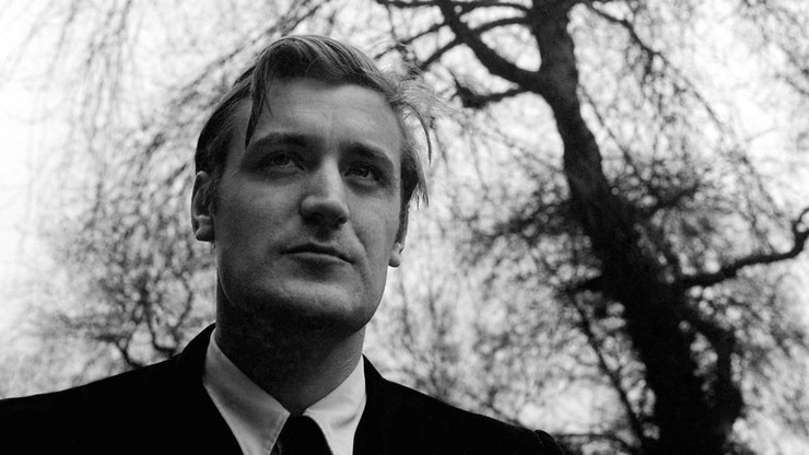 Ted Hughes: Stronger Than Death