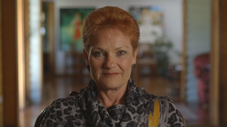 Pauline Hanson: Please Explain!