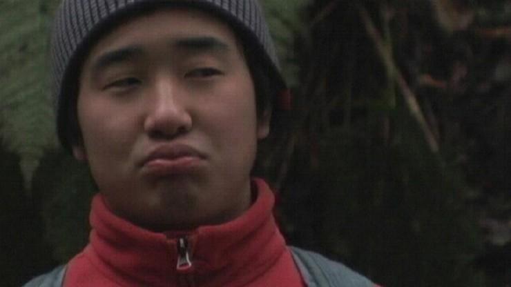 Rebel, Jiro's Love