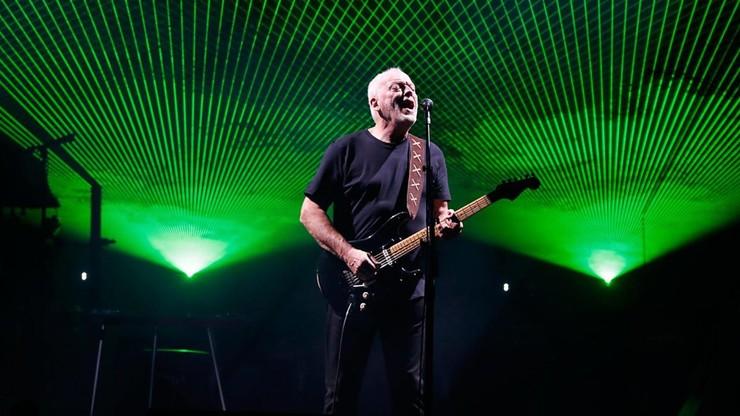 David Gilmour Remember That Night