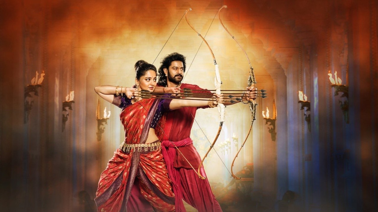 Baahubali 2 The Conclusion 2017 Mubi
