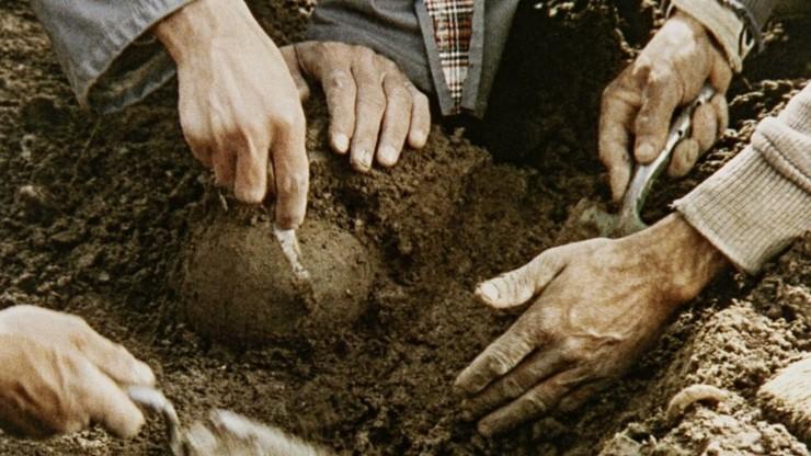 The Hills of Marlik
