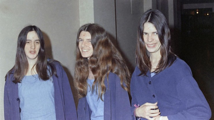 The Manson Women: Inside the Murders