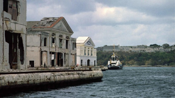 Capital Cuba