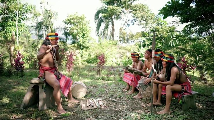 The Nu LatAm Sound - Ecuador
