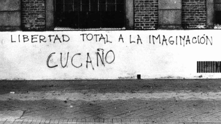 Acha Acha Cucaracha: Cucaño Strikes Again