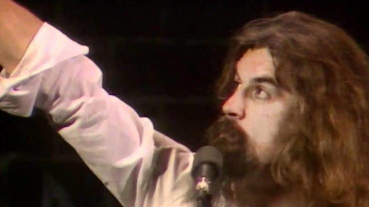 Billy Connolly: Billy Bites Yer Bum Live
