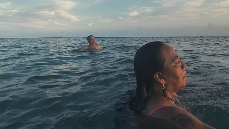 The Gaze of the Sea