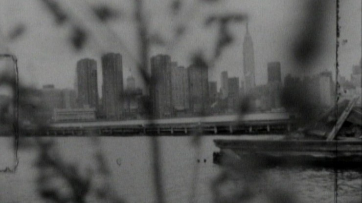 Long for the City (Patti Smith in New York)