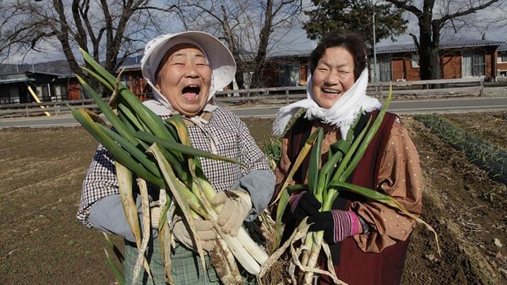 Mothers of Fukushima: Eiko & Yoshiko