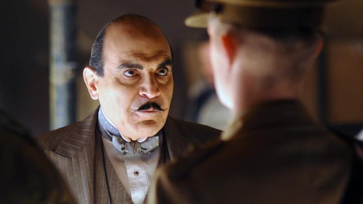 Poirot: Murder on the Links