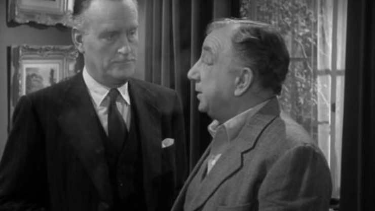 Alfred Hitchcock Presents: I Killed the Count (Part 3)