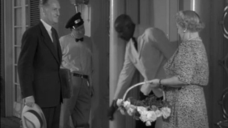 Alfred Hitchcock Presents: The Rose Garden
