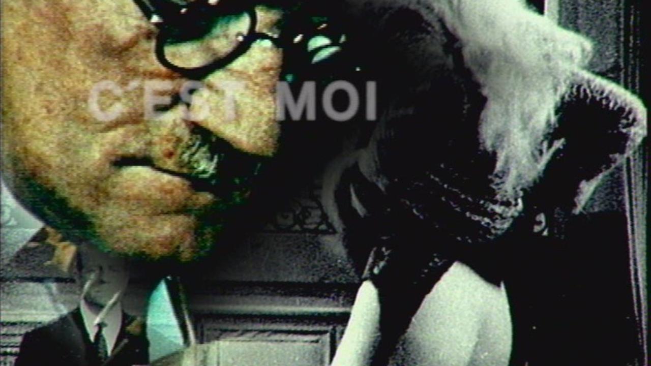 "Filmstill aus ""Histoire(s) du cinéma"" (absolutMedien)"