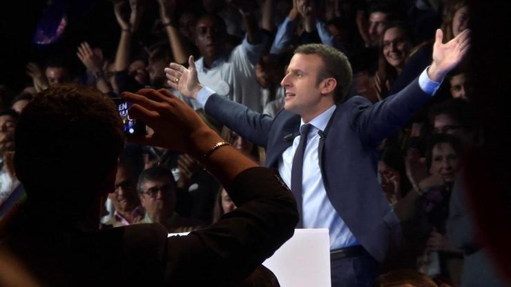 Emmanuel Macron: Behind The Rise
