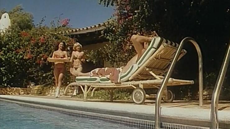 Vacances à Ibiza
