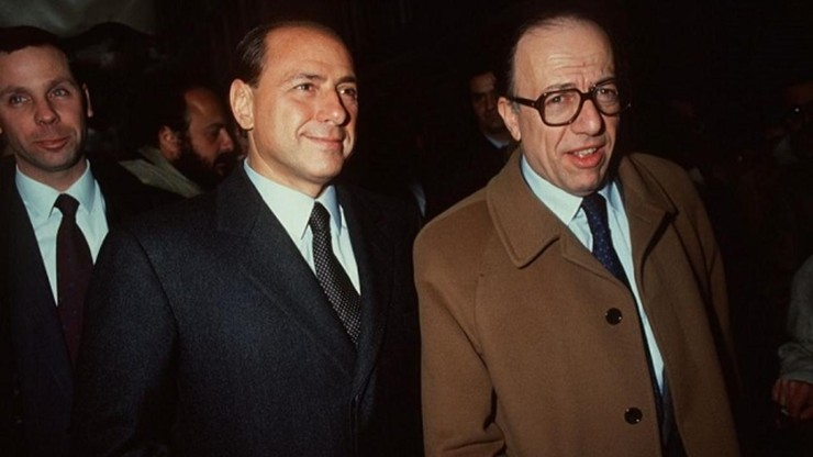 When Silvio Was There: A History of Berlusconian Years