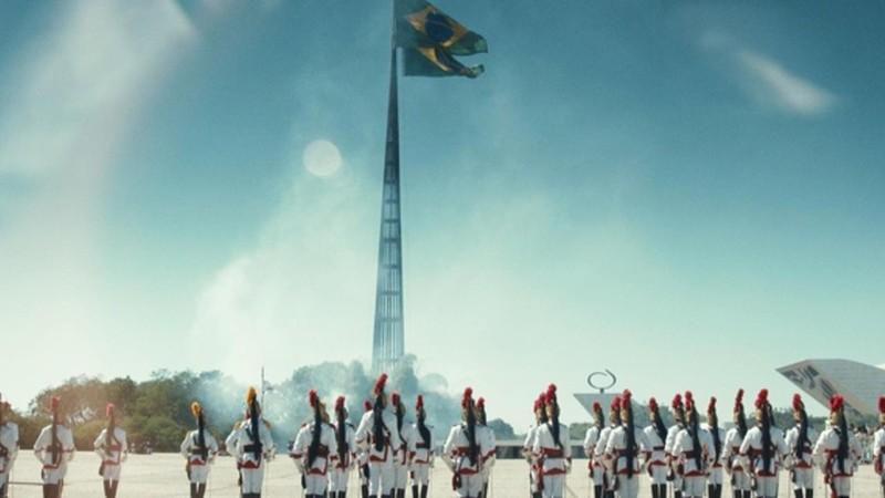 Brasilia: Life After Design