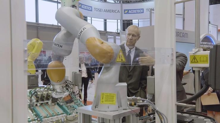 Robots For Illinois