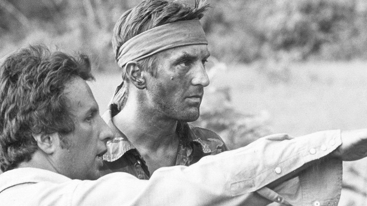 The Director's Cut: Whatever Happened to Michael Cimino