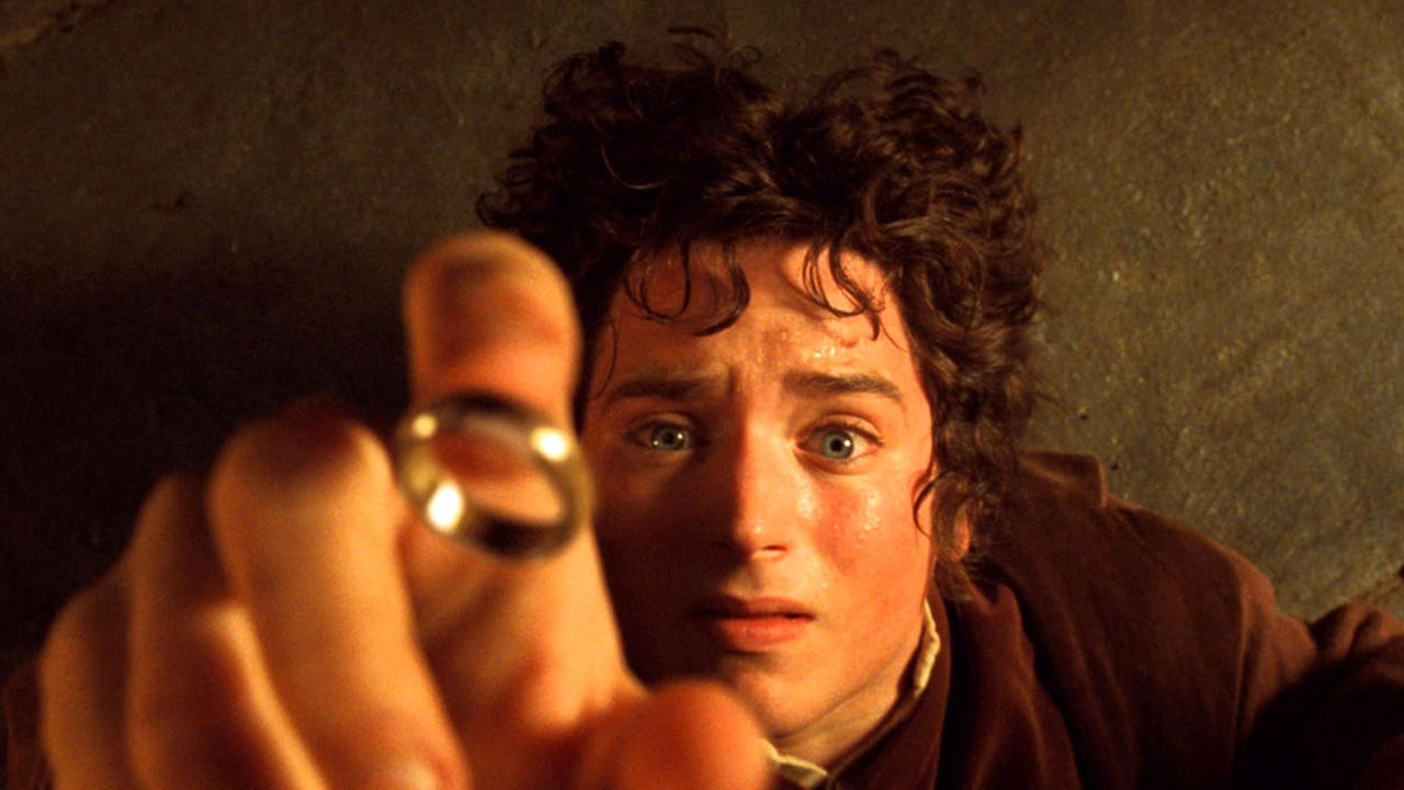The Lord Of The Rings The Fellowship Of The Ring 2001 Mubi