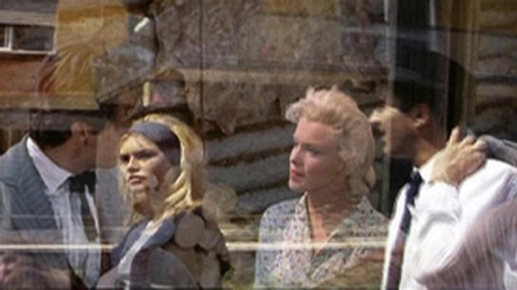 BB + Marilyn = Godard + Preminger