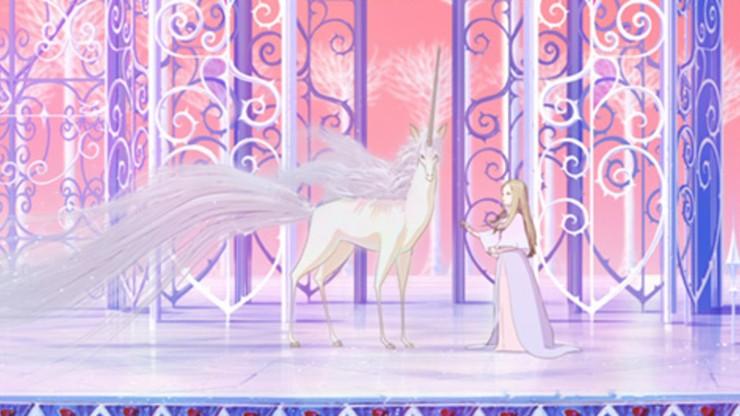 Ylion and Callysia
