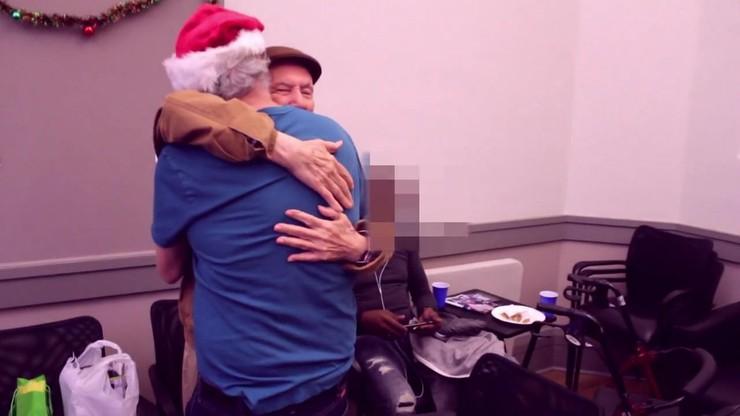 Secret Santa Sex Party