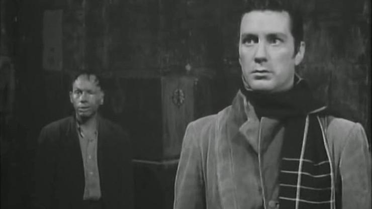 The Hell of Frankenstein