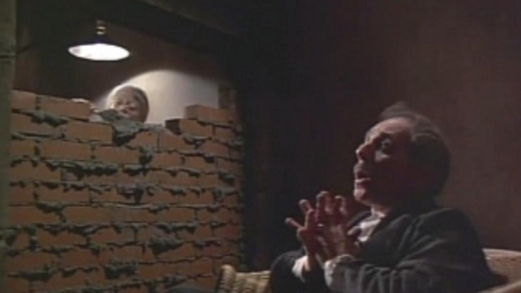 Night Gallery: Death in the Family/The Merciful/Class of '99/Witches' Feast
