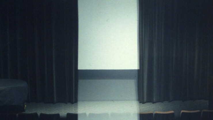 Projector Obscura