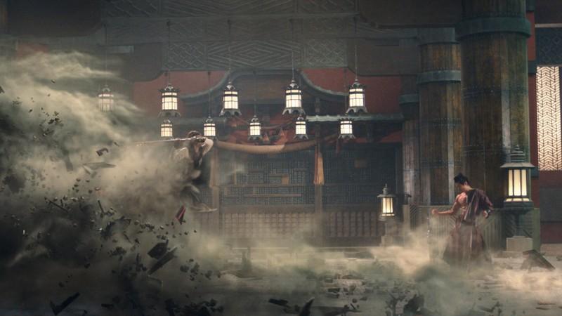 Wu Kong: Immortal Demon Slayer