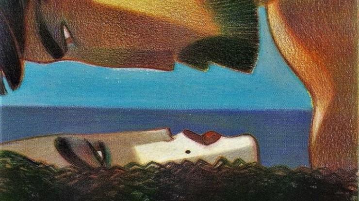 Nausicaa – L'altra Odissea