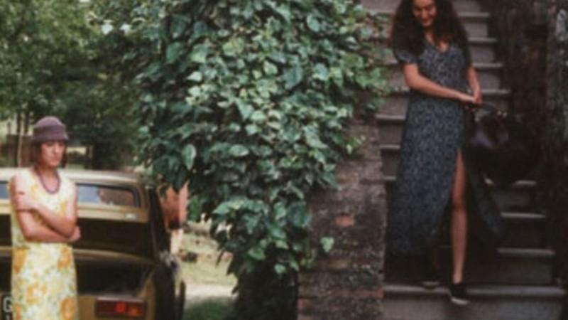 The Girl from Murci