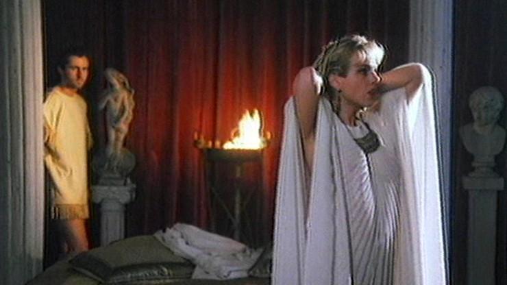 Messalina: The Virgin Empress