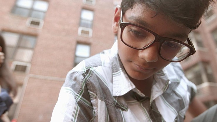 Zain's Summer: From Refugee to American Boy