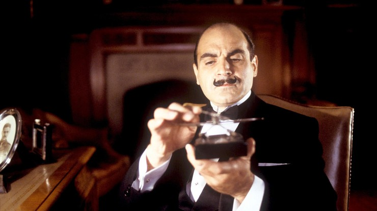 Poirot: The Adventure of the Clapham Cook