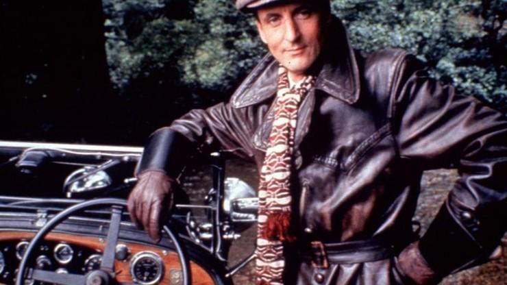 Poirot: The Adventure of Johnnie Waverly